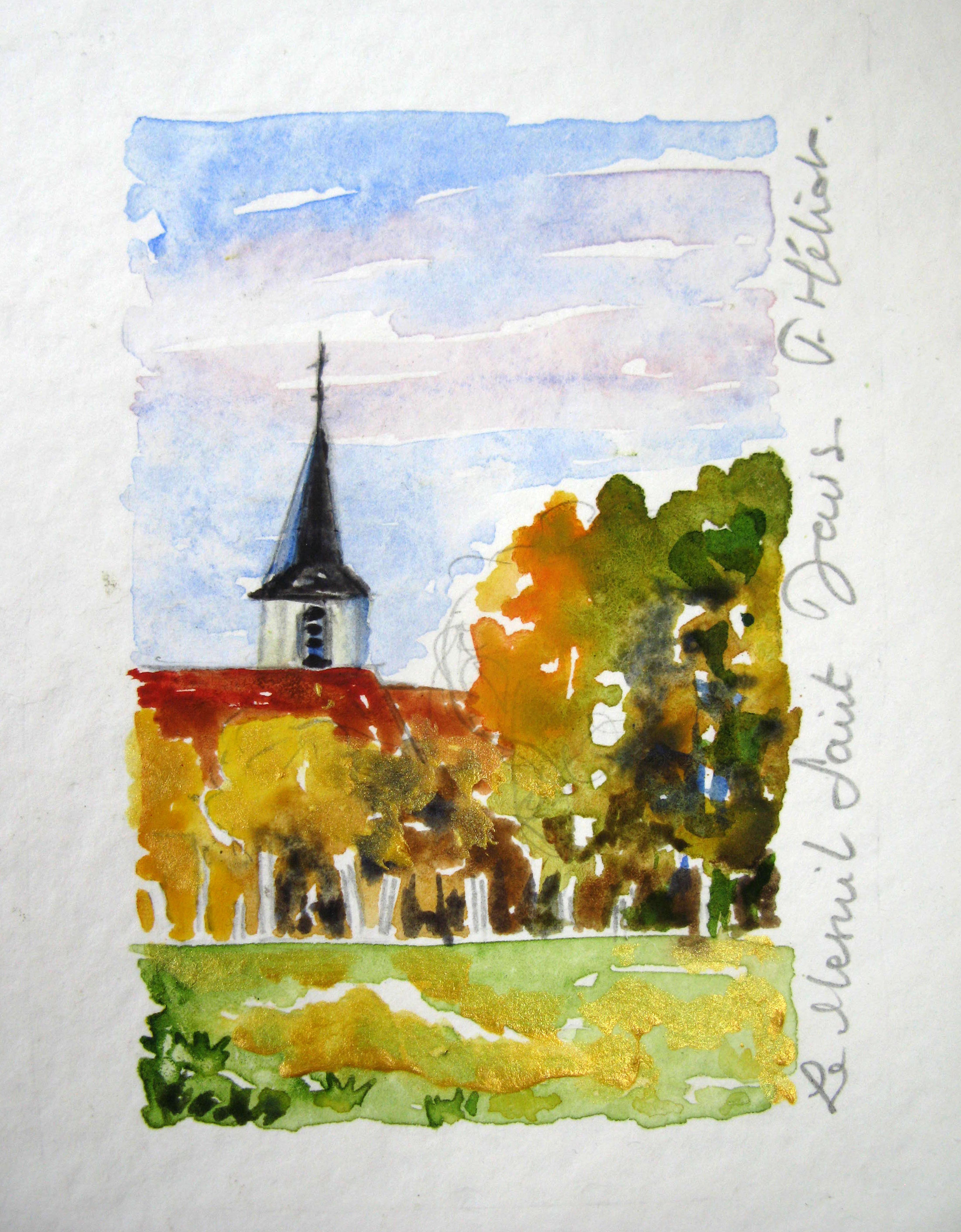 Le-Mesnil