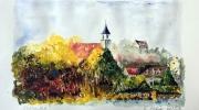 Chateaufort-village